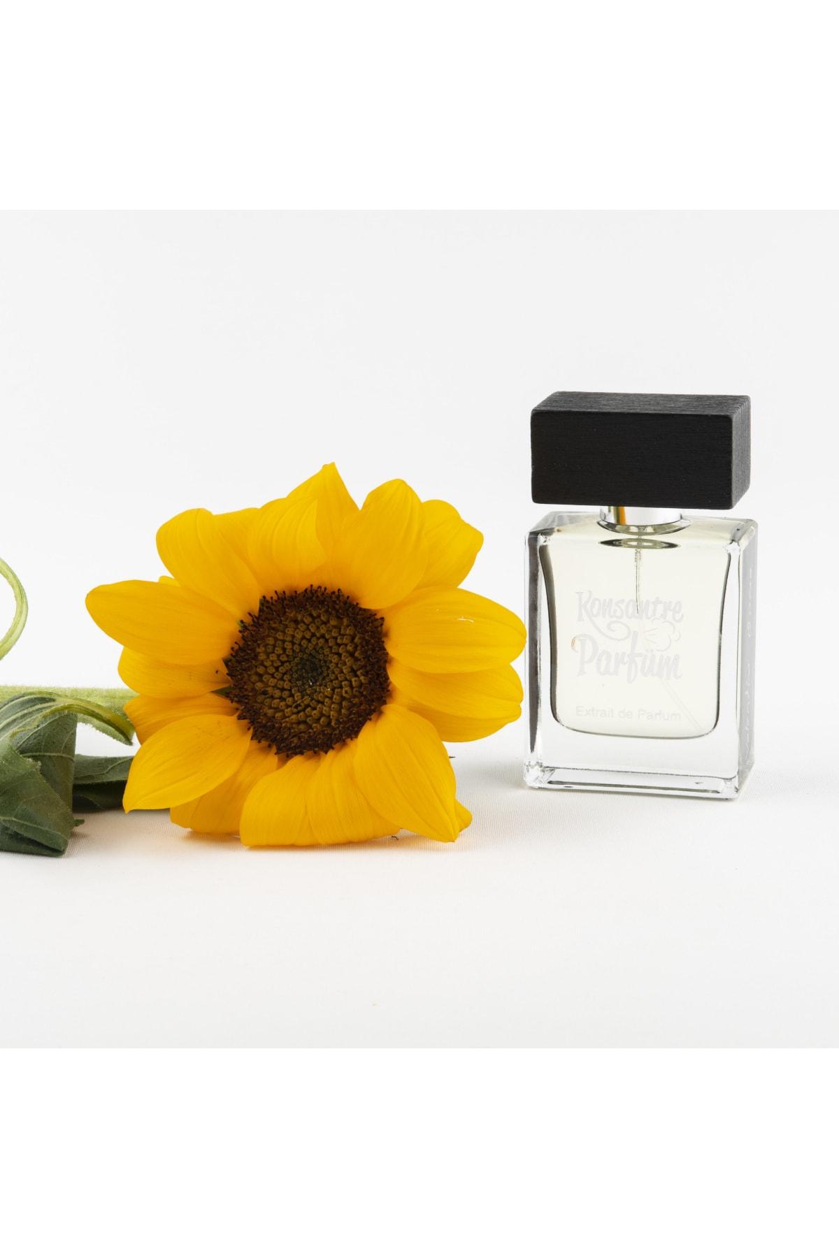 Konsantre Parfüm Baccarat Rouge 540 Tipi 50 ml Edp Kadın Parfümü 2020001000805 2