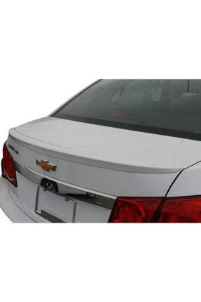 Universal Chevrolet Cruze Spoiler Boyasız Abs Plastik Astarlı