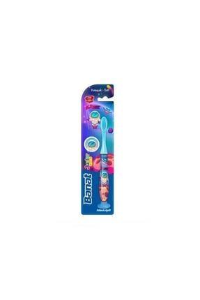 Banat Junior Astro Çocuk Diş Fırçası - Vakumlu Ayak
