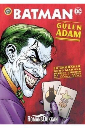 Jbc Yayıncılık Batman - Gülen Adam