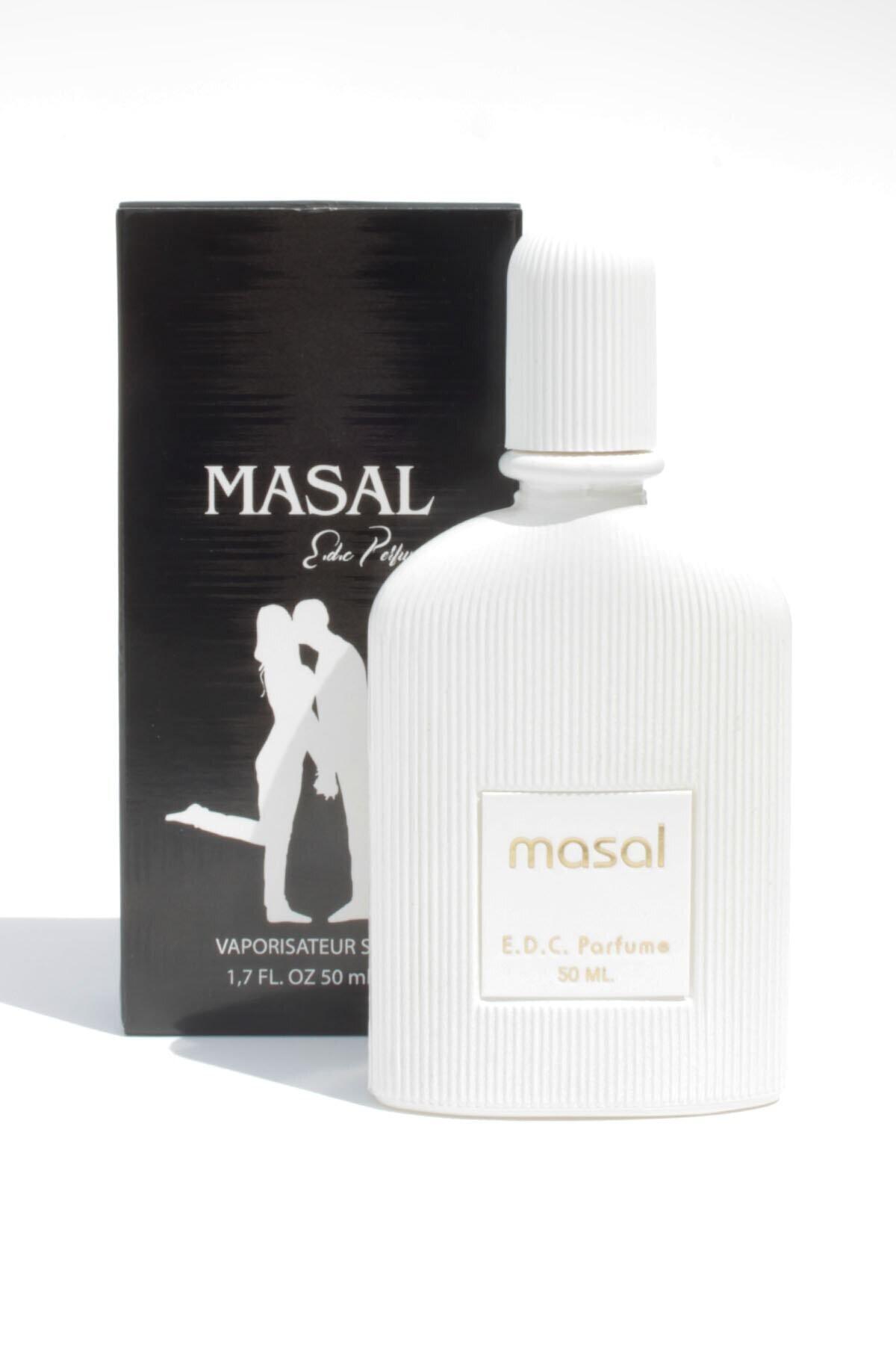 Masal Açık Kadın Parfüm Edp 50 Ml( K25-carolına Herrera Good Gırl) 1