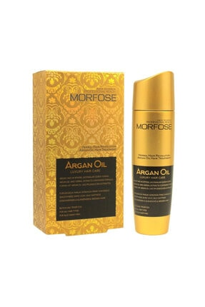 Morfose Argan Yağı 100 ml