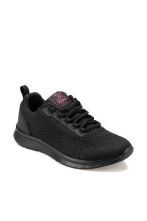 Kinetix LAVA W 9PR Siyah Kadın Koşu Ayakkabısı 100426587