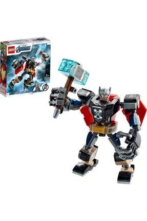 LEGO ® Marvel Avengers Klasik Thor Robot Zırhı 76169