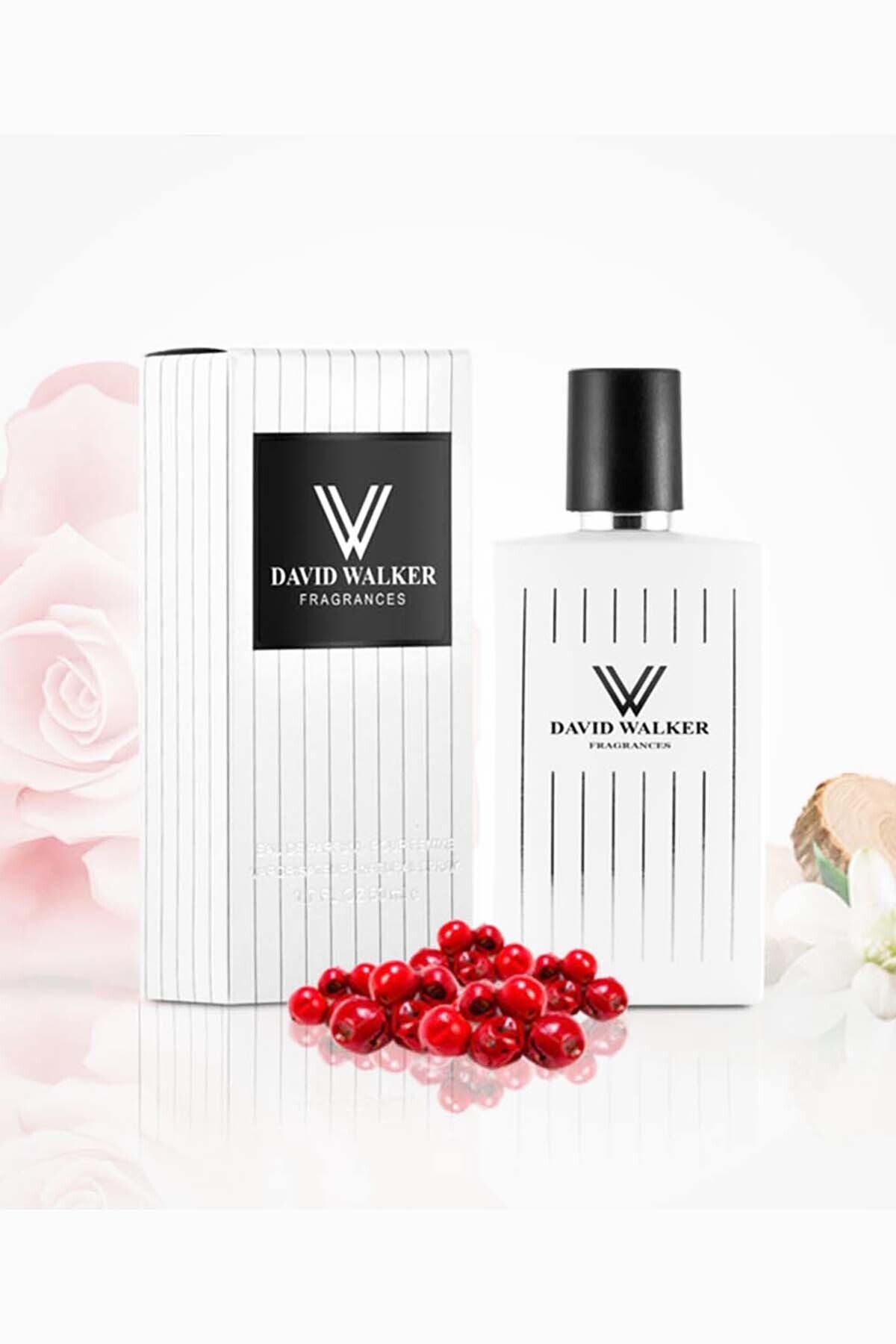David Walker Lerken B103 Çiçek&baharat Edp 50ml Kadın Parfüm 8682530303053 1