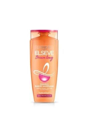 ELSEVE L'oreal Paris Dream Long Onarıcı Bakım Şampuanı 450 Ml