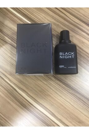 Collezione Erkek Black Nıght Parfüm
