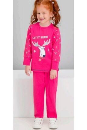 ROLY POLY Kız Garson Pijama 1556