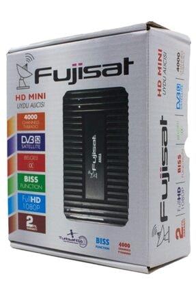 fujisat Mini Uydu Alıcısı Full Hd 1080p