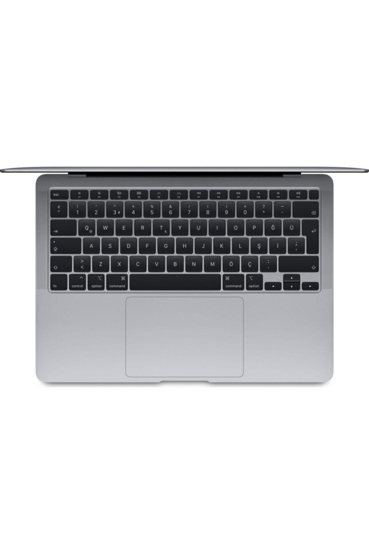 Apple Macbook Air 13'' M1 8gb 256gb Ssd Uzay Grisi - Mgn63tu/a 2