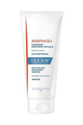 Ducray Anaphase+ Shampoo 200ml Dökülme Karşıtı Şampuan