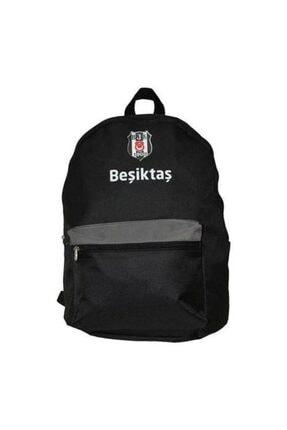 Hakan Çanta Beşiktaş Sırt Çantası Lisanslı