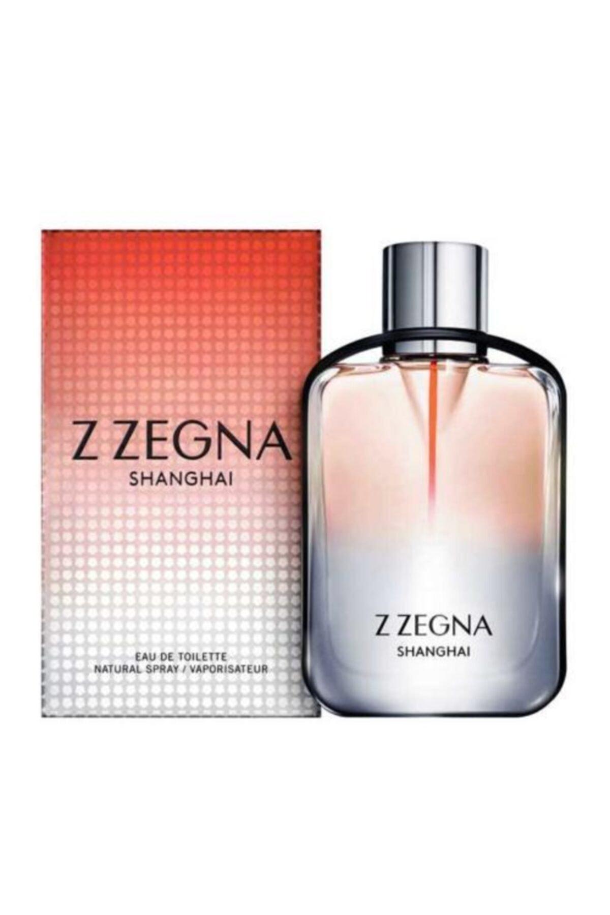 ZEGNA Shanghai Edt 100 ml Erkek Parfümü 022548365335 1