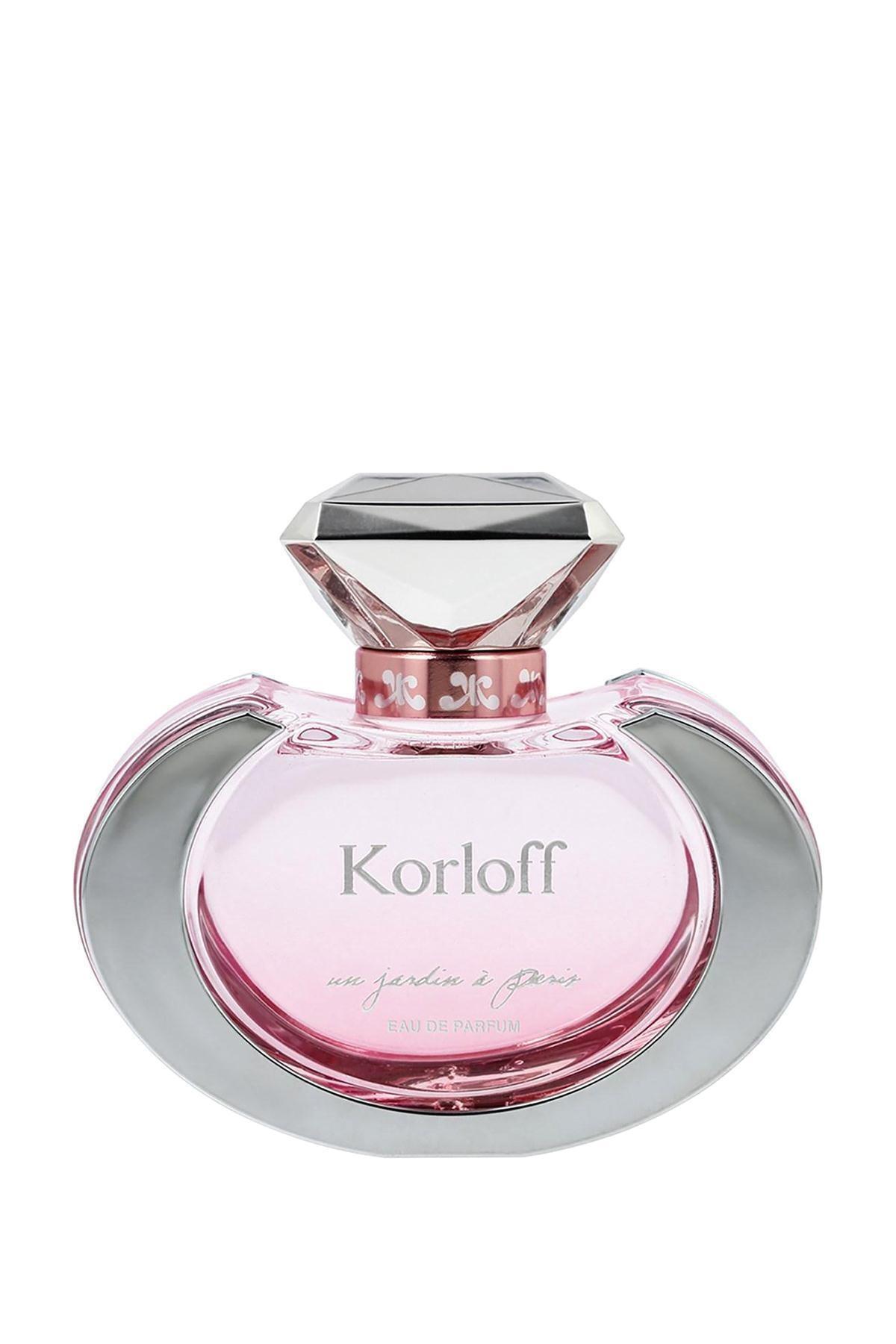 Korloff Un Jardın Parıs Edp 100 ml Kadın Parfüm 3760251870223 1