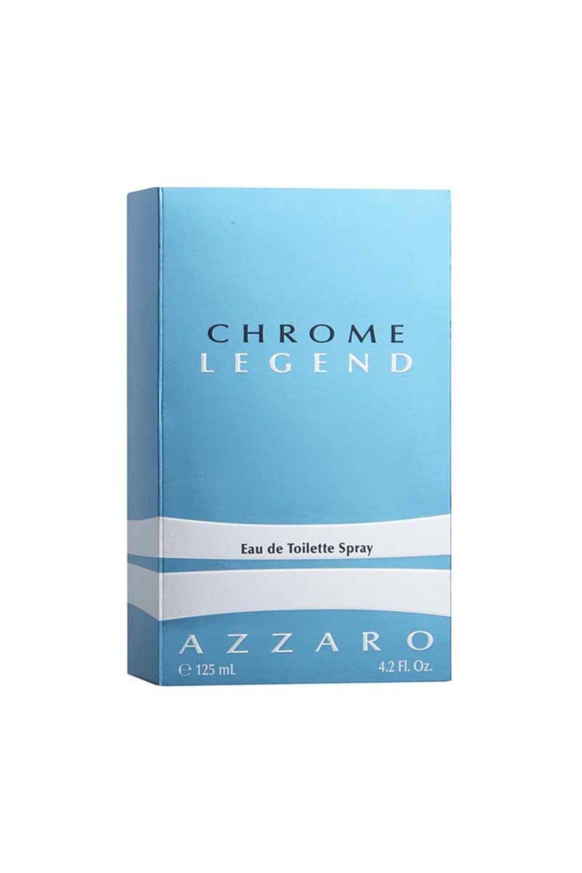 Azzaro Chrome Legend Erkek Edt 125 ml 2