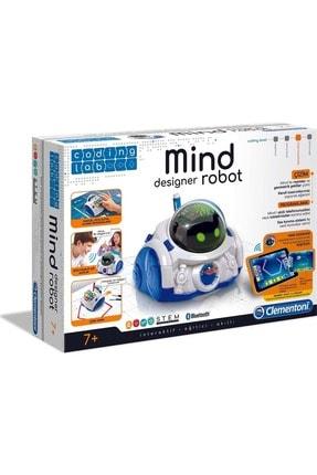 CLEMENTONI Mınd Desıgner Eğitici Tasarım Robotu 64312
