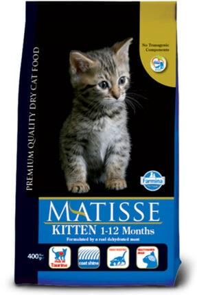 Matisse Kitten Tavuklu Hindili Yavru Kedi Maması 1.5 kg