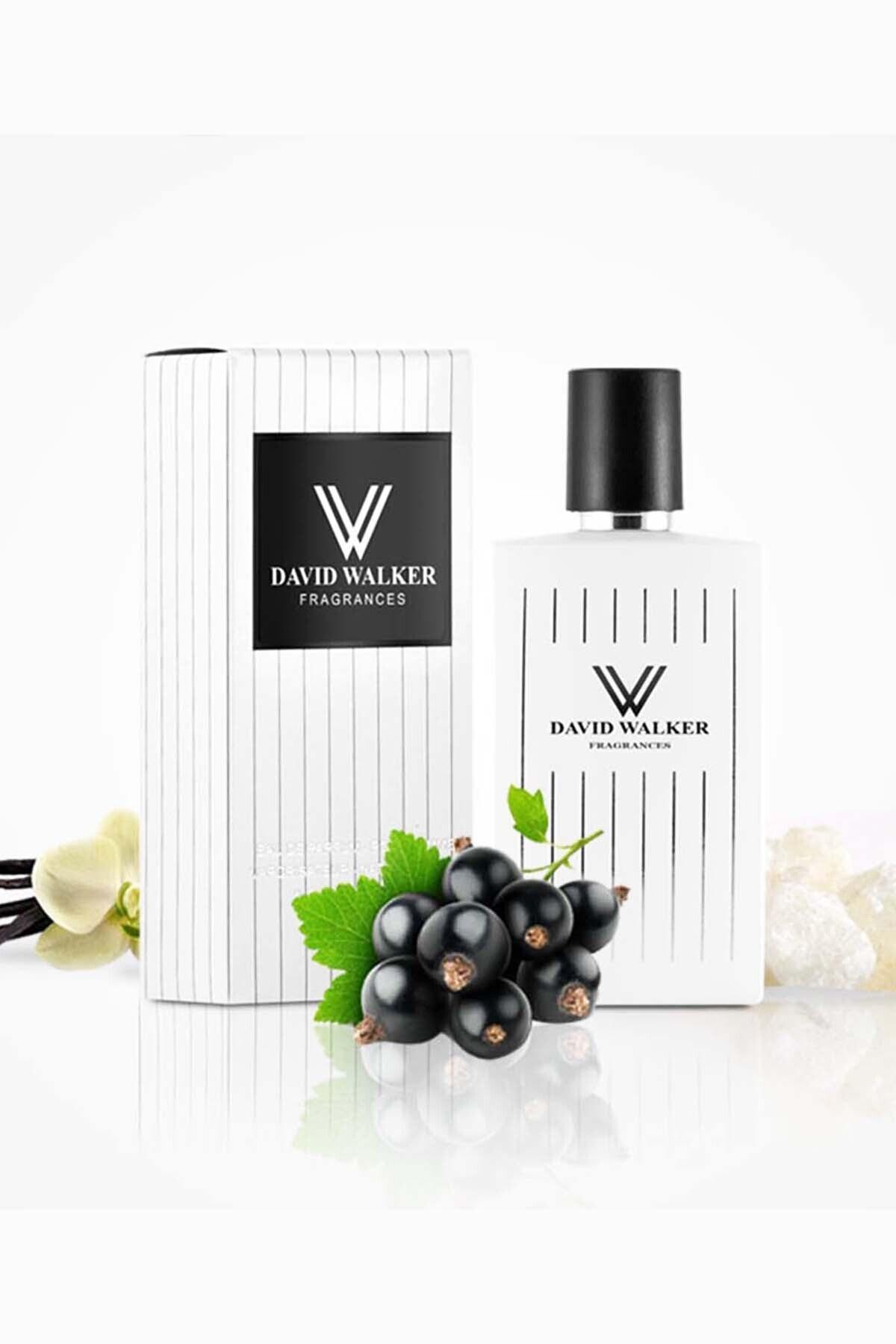 David Walker Vıp B155 50ml Meyve&çiçek Kadın Parfüm 1