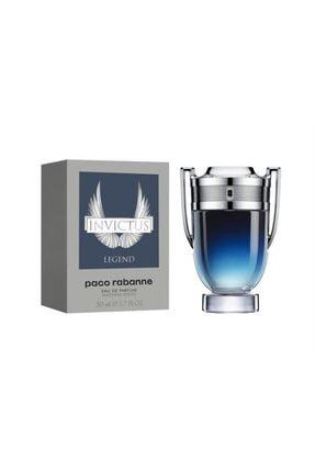 Paco  Rabanne Invictus Legend Edp 50 ml Erkek Parfüm 3349668577538