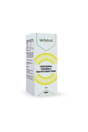 VeNatura Lipozomal Vitamin C Takviye Edici Gıda