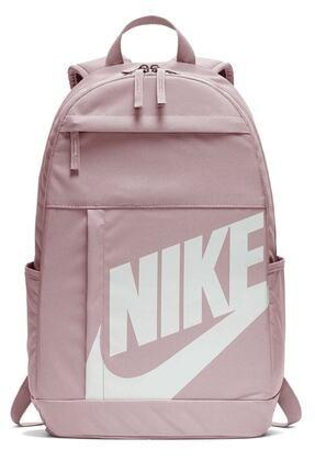 Nike Nk Elmntl Bkpk - 2.0 Unisex Mor Sırt Çantası Ba5876-516