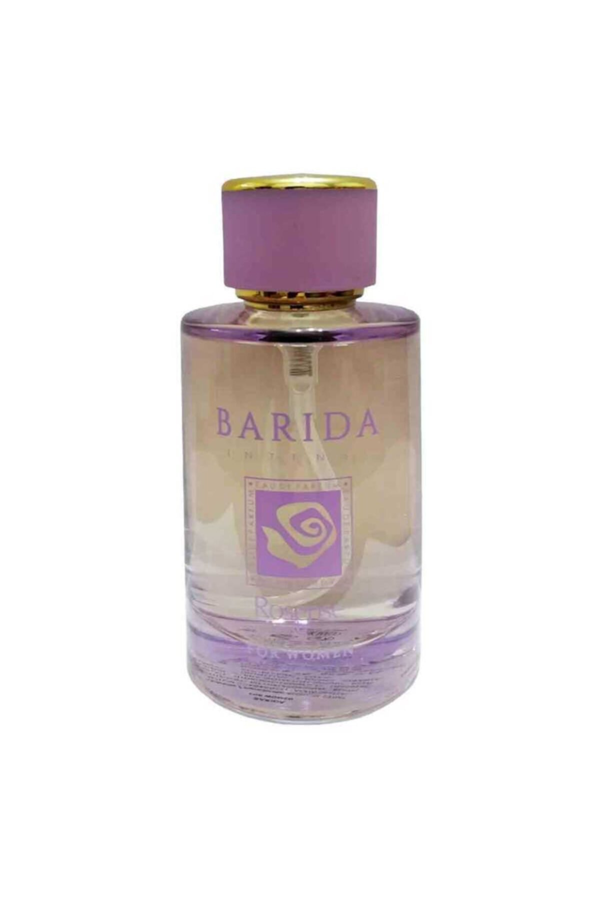 Rosense Barida Bayan Parfüm 100 Ml 2