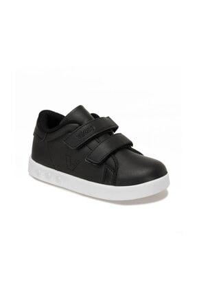 Vicco 313.P19K.100-0211 Siyah Erkek Çocuk Yürüyüş Ayakkabısı 100578854