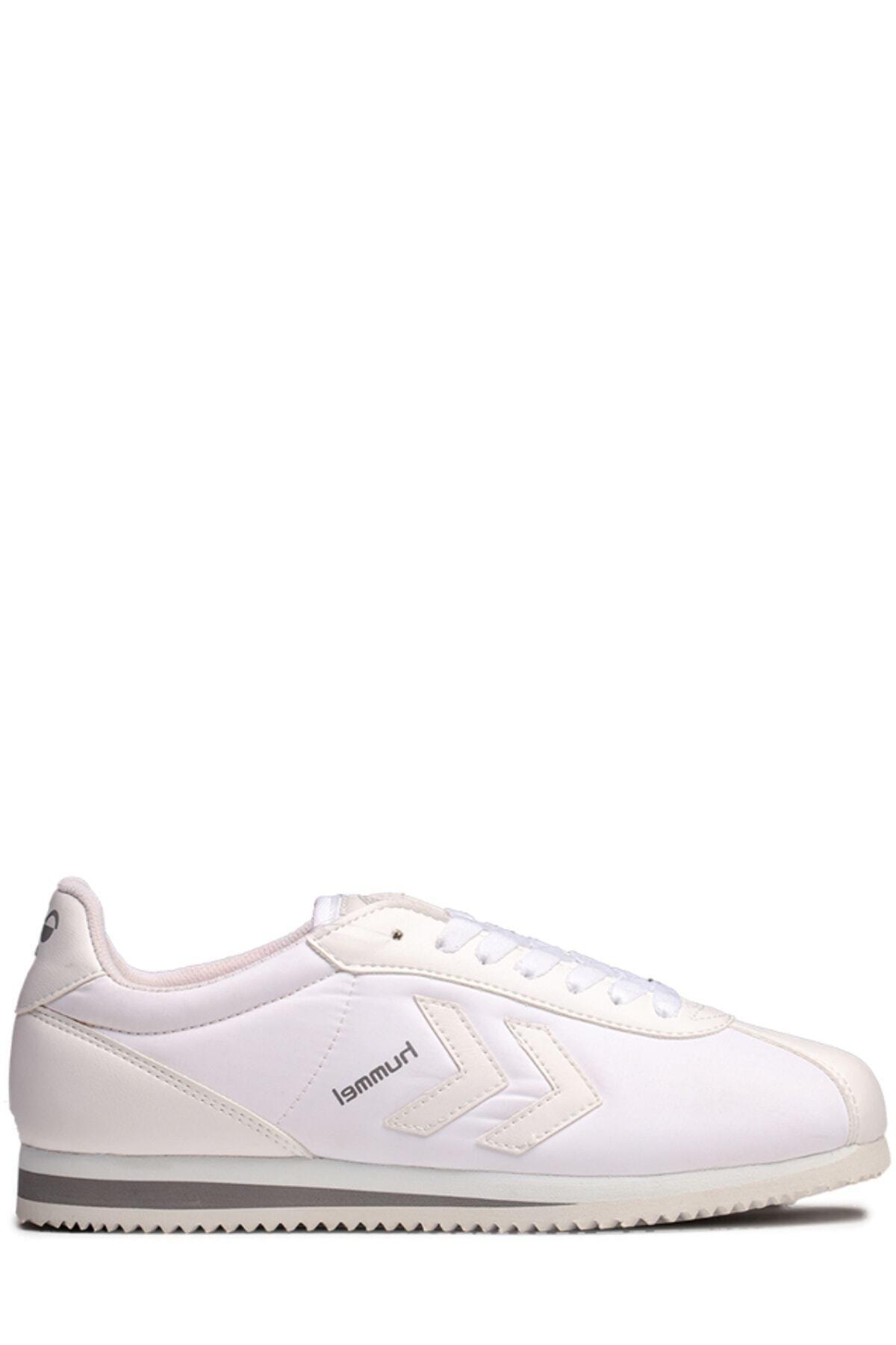 HUMMEL Unisex Beyaz Hmlnınetyone Iı Ayakkabı 208206-9001 1