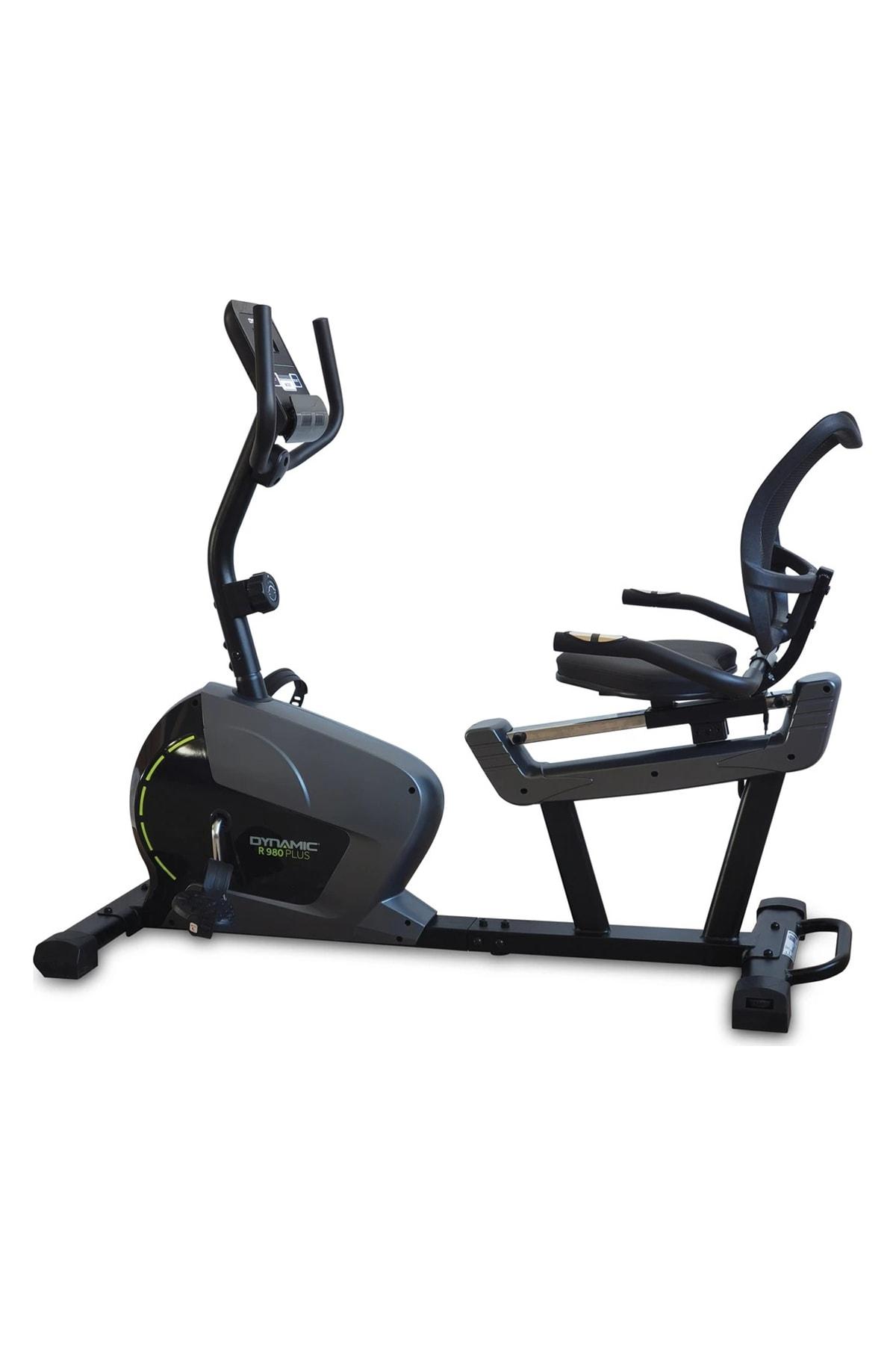 Dynamic R980 Plus Kondisyon Bisikleti 1