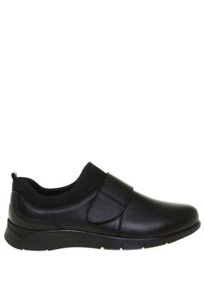 Cotton Bar Siyah Kadın Casual Ayakkabı 505308680