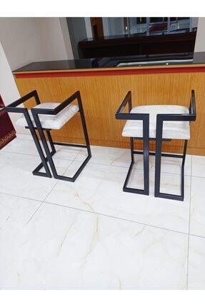 Turgut Çelik eşya Bar Taburesi/bar Sandalyesi ( Imza Modeli)