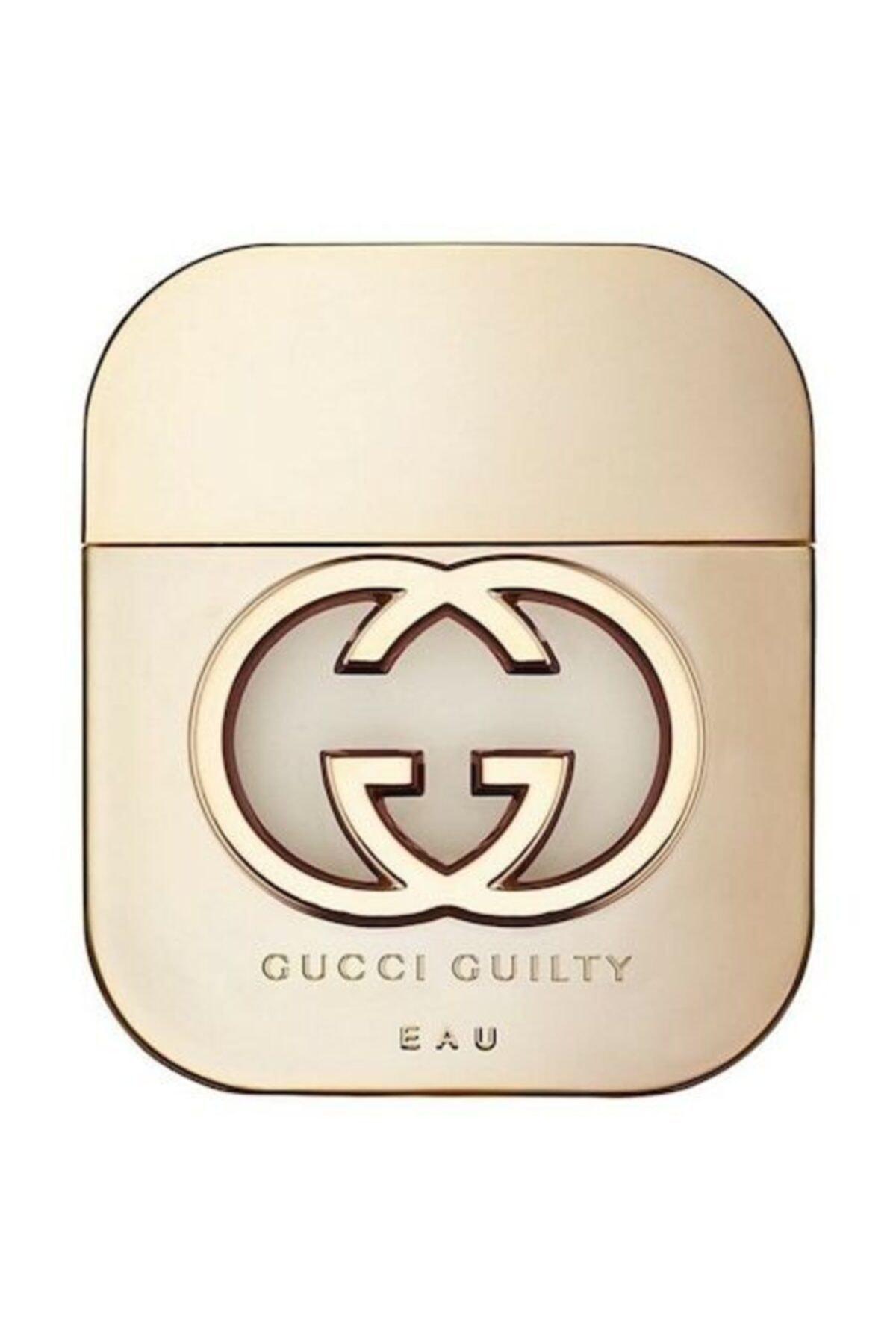 Gucci Guilty Eau Edt 50 Ml Kadın Parfümü 730870174586 1
