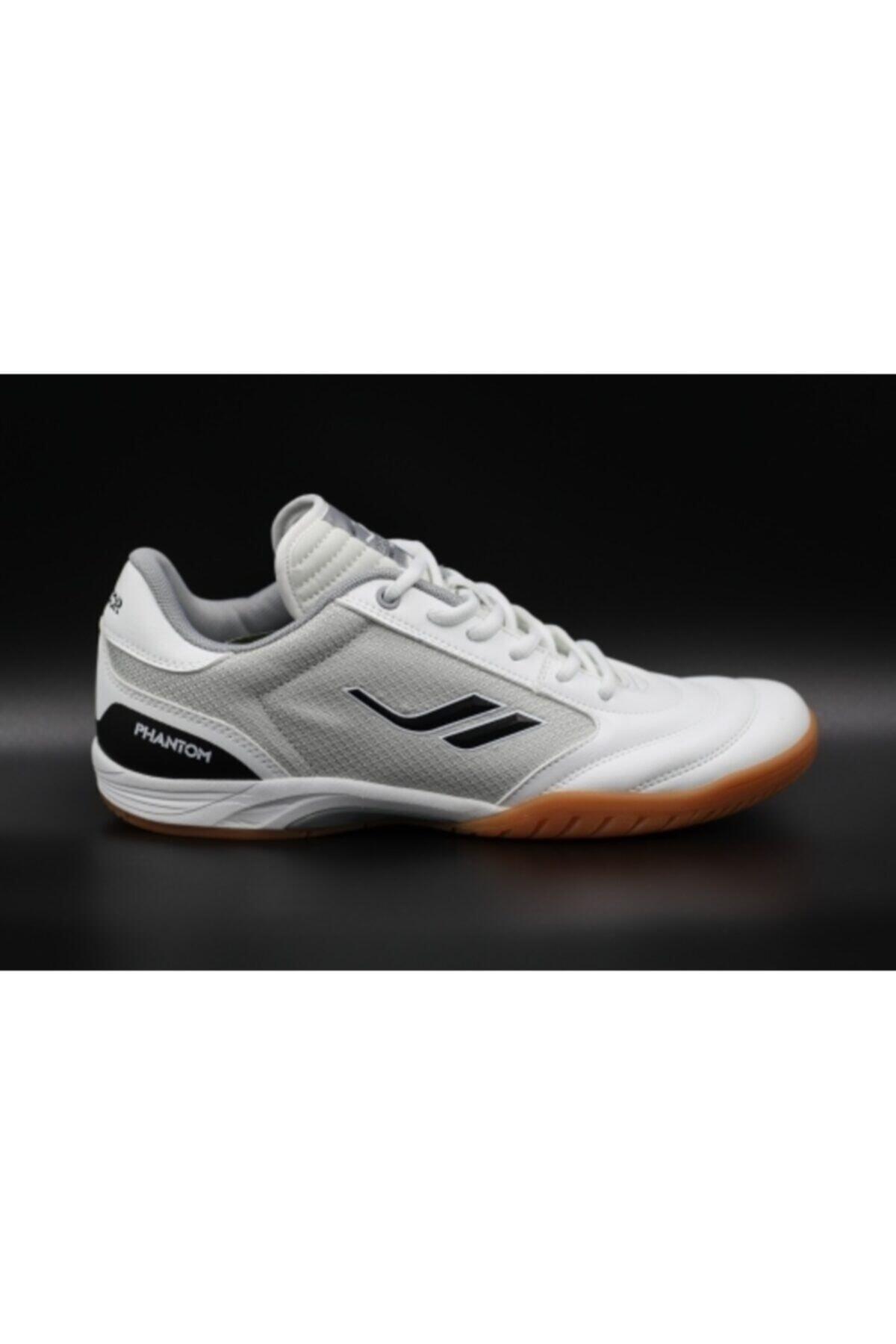 Lescon Unisex Beyaz Phantom Spor Ayakkabı 1