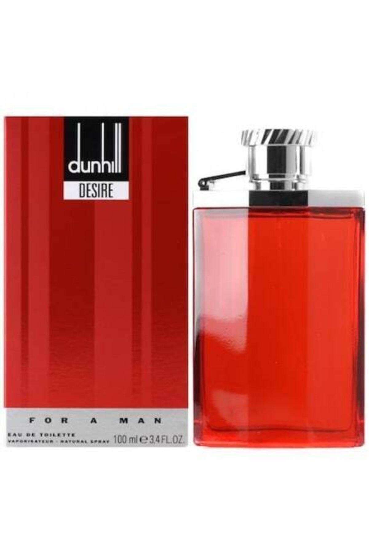 Dunhill Desire Red Edt 100 Ml Erkek Parfüm 1