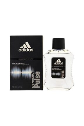 adidas Dynamic Pulse Edt 100 ml Erkek Parfüm 3412242310071