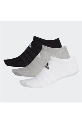 adidas Lıght Low 3pp Unısex Bilek Çorap Dz9400