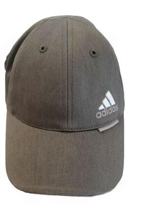 adidas Bebek Şapka Açık Haki Renk Osfb