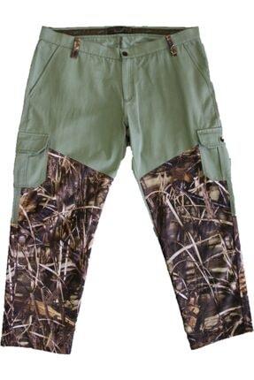 Arm Açık Yeşil Kargo Avcı Ve Kampcı Pantolonu