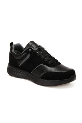 FORESTER EC-2009 Siyah Erkek Spor Ayakkabı 101015665