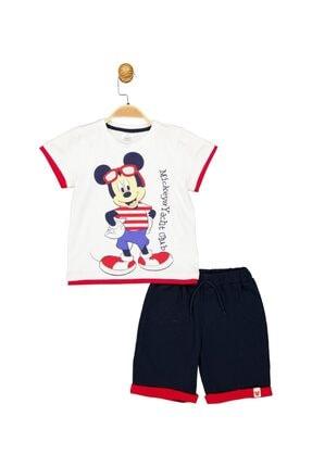 Mickey Mouse Lisanslı Çocuk Takım 17277