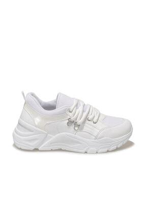 Butigo 21S-0211FX Beyaz Kadın Spor Ayakkabı 101014233