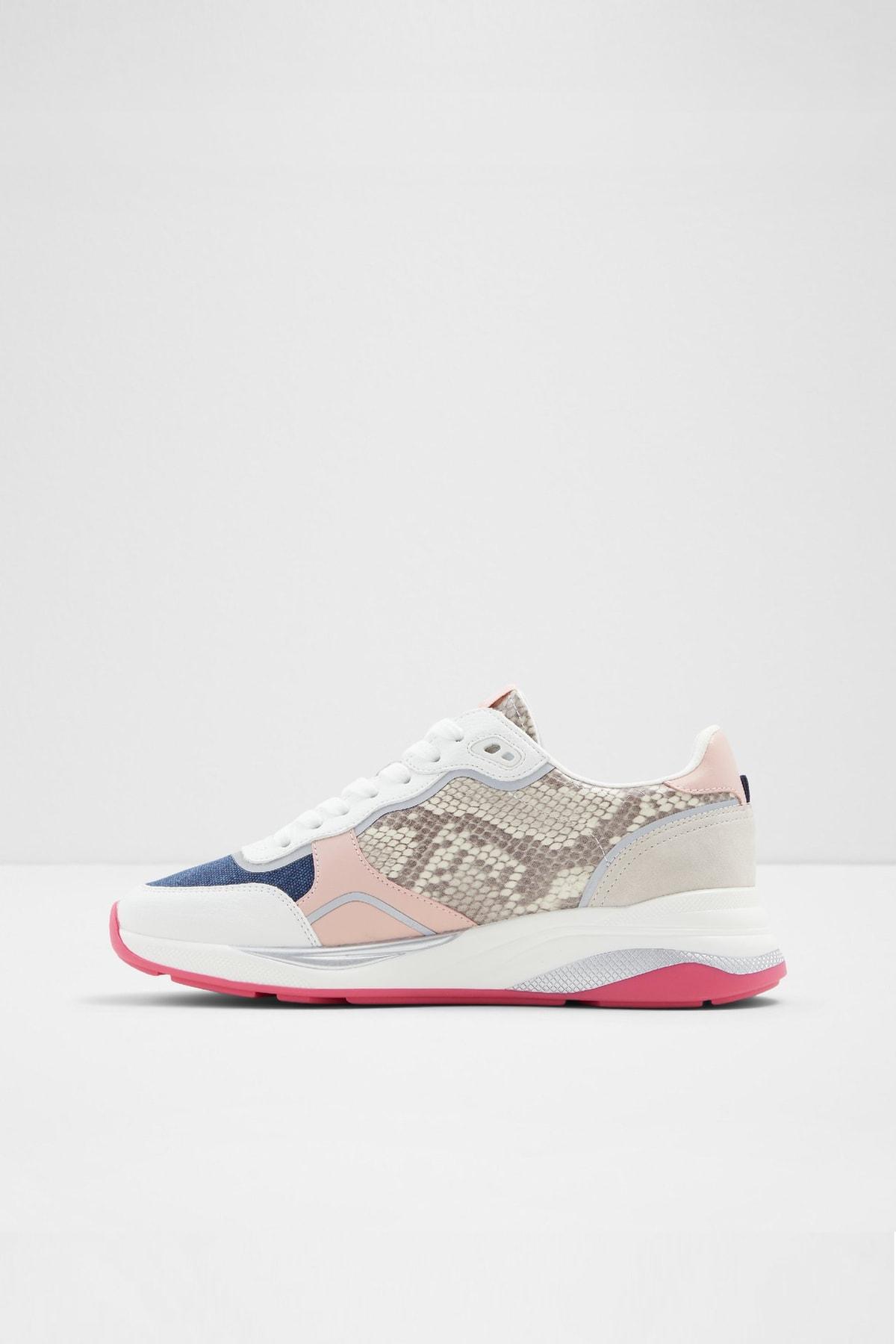 Aldo Kadın Renkli Makenna Sneaker 1