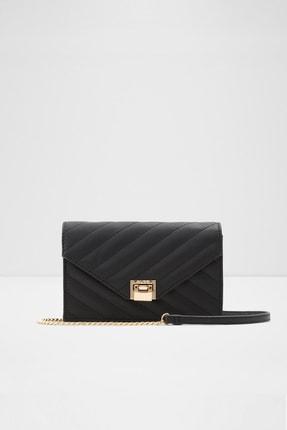 Aldo Kadın  Siyah Çapraz Çanta
