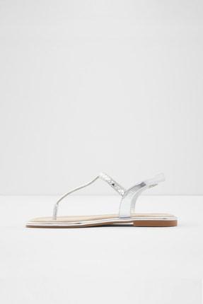 Aldo Kadın Sheına - Gümüş Sandalet