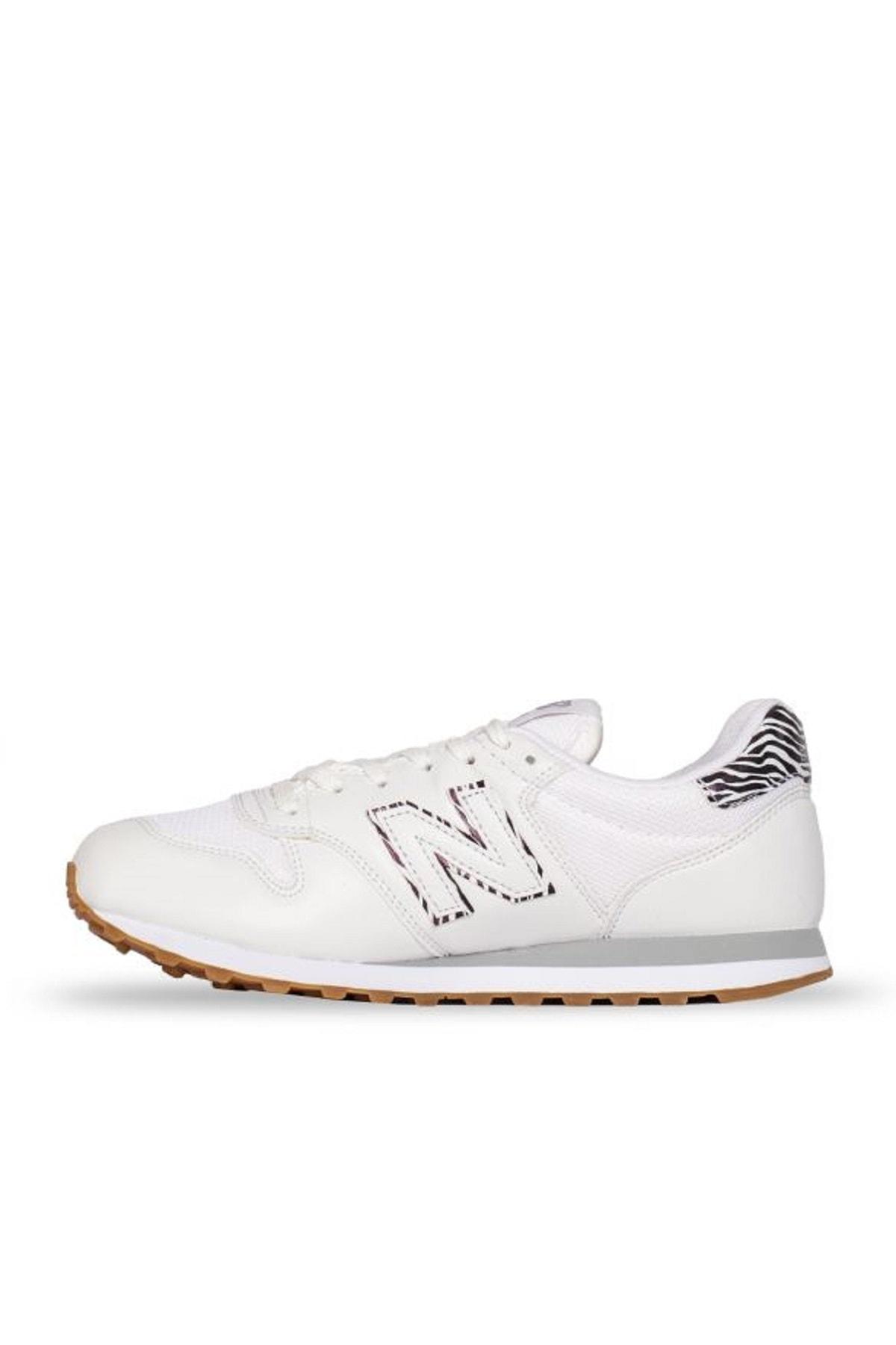 New Balance Kadın Gri Gw500awz Günlük Ayakkabı 2