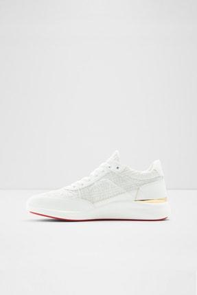 Aldo Erkek  - Beyaz Sneaker