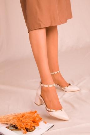 SOHO Ten Kadın Klasik Topuklu Ayakkabı 15926