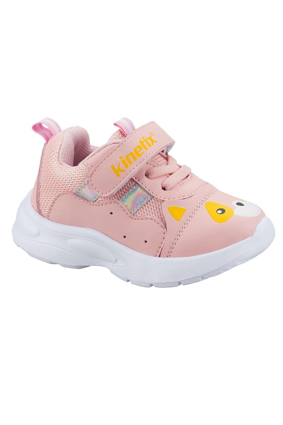Kinetix TOYZ 1FX Pembe Kız Çocuk Spor Ayakkabı 100606316 1