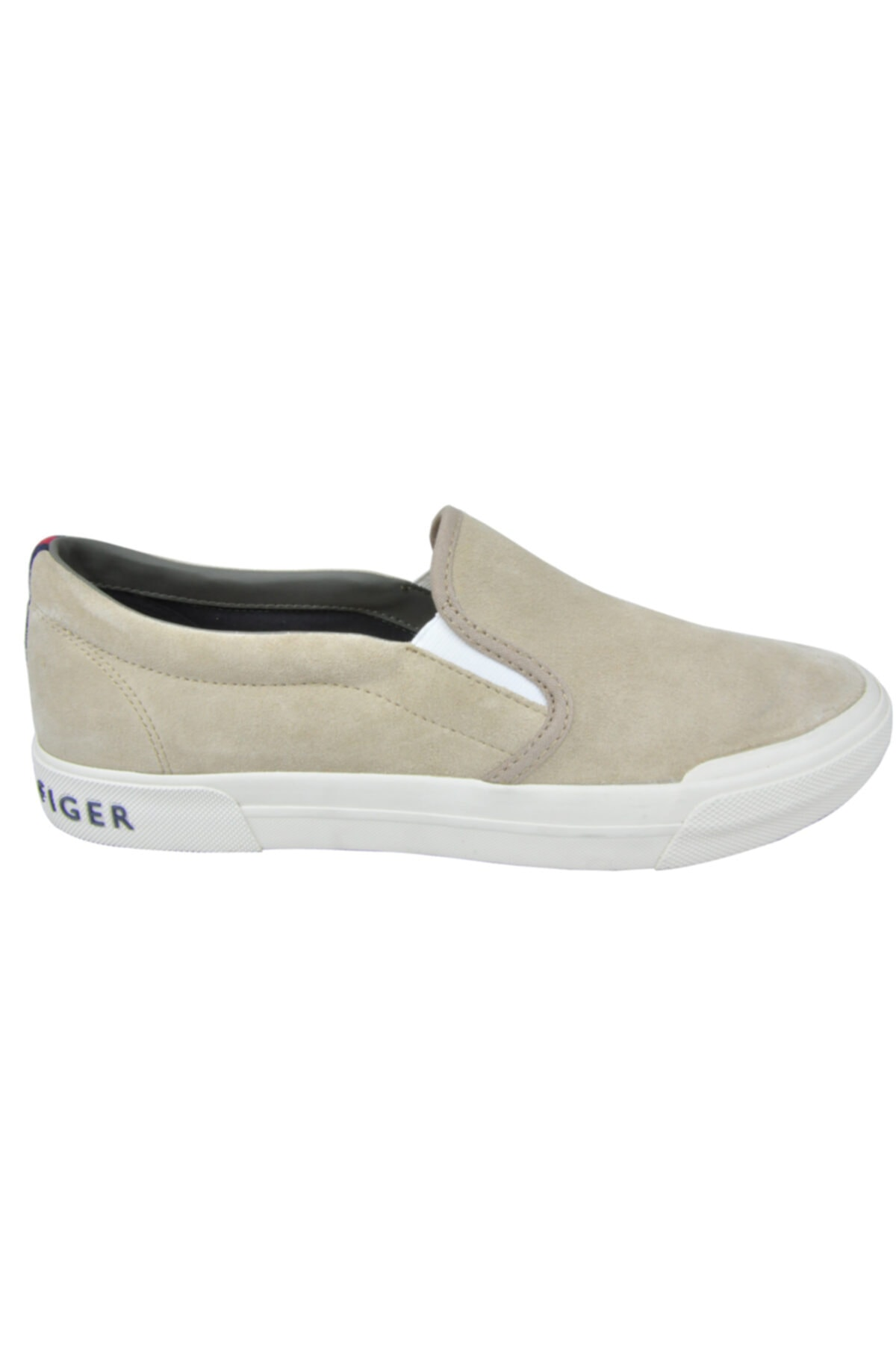 Tommy Hilfiger Tommy Hılfıger Erkek Sneakers Ayakkabı U002945 1