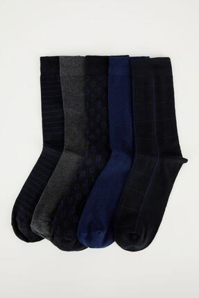 DeFacto Soket Çorap 5'li